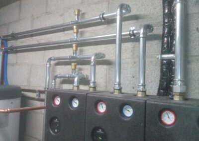 cv-installatie